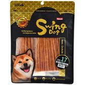 【寵物王國】OzBone卡賀家犬零食No.17-超濃起司雞肉條160g