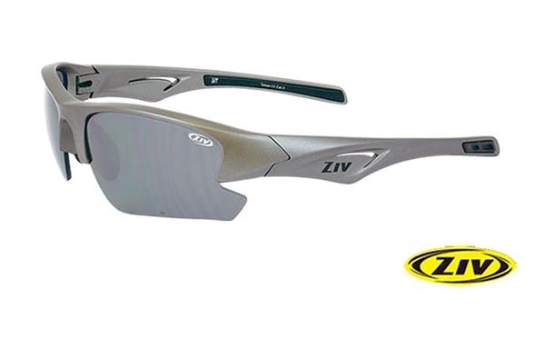 ZIV HIT 運動眼鏡  灰框/灰片(N6)PC安全偏光片  B102003