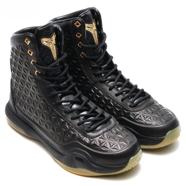 NIKE KOBE X ELITE EXT QS 822950-001 男 黑色 運動鞋 NI005