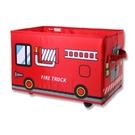折疊式消防車置物箱