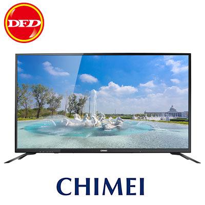 CHIMEI 奇美 TL-43M100 43吋 液晶電視 4K聯網+內建愛奇藝 公司貨
