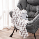 【出清$39元起】mino活力熊蓋毯組-生活工場