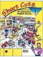 二手書博民逛書店 《Short Cuts: Interactive English Course》 R2Y ISBN:0071145184│Mentel