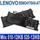 LENOVO BSNO4170A5-AT 原廠電池GB 31241-2014 5B10L67278 5B10L68713 BSNO4170A5-LH LH5B10L67278