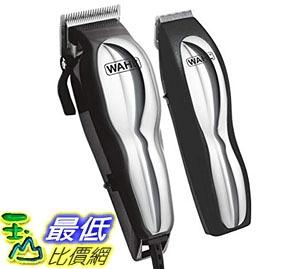 [8美國直購] Wahl Chrome Pro 22 Piece Complete Haircutting Kit, 79520-3401 理髮工具22件套