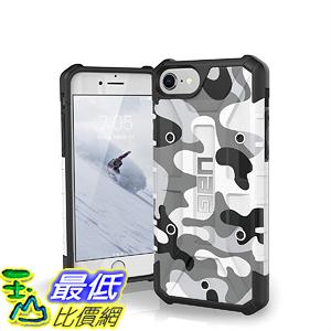 【美國代購】UAG iPhone 8 7 6s Pathfinder SE Camo Feather-Light 軍用摔落測試手機殼