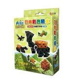 日本Artec彩色積木-世界系列昆蟲世界組 上誼文化 (購潮8)