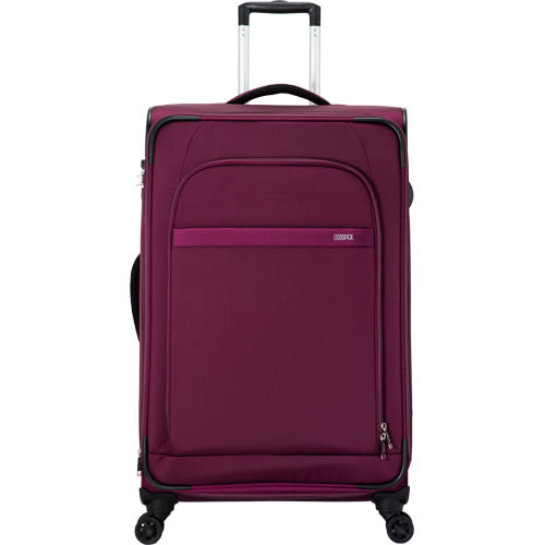 COSSACK 領航系列 多色 可擴充加大 靜音輪 旅行箱 拉桿箱 布箱 29吋 行李箱 1223