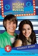 二手書博民逛書店《Disney High School Musical: Stories from East High Wildcat Spirit》 R2Y ISBN:1423106121