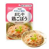 KEWPIE 丘比 介護食品 Y2-7 雞肉牛蒡粥 (160g/包)【杏一】