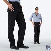 【NST Jeans】390(5456) 藍黑色 清涼節能纖維 單寧長褲(中腰)微彈/涼爽/商務/休閒