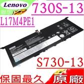 LENOVO L17M4PE1 L17C4PE1 電池(原廠)-聯想 IdeaPad 730S 13 ,730S-13IWL,YOGA S730 ,S730-13,S730-13IWL