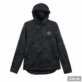 NIKE 男 AS KYRIE M NK THERMA HOODIE FZ  棉質--運動外套(連帽)- 890573060