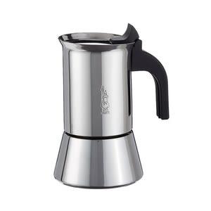 Bialetti Venus 維納斯 不銹鋼摩卡壺 義式咖啡 4人份