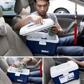 冷藏箱 保溫箱家用車載釣魚保鮮箱戶外冰桶塑料zg
