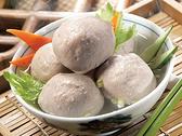 【海瑞摃丸】原味豬肉摃丸(600g)