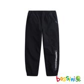 【歲末出清】彈性輕便保暖褲02黑-bossini童裝