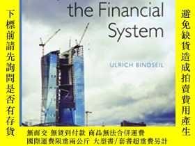 二手書博民逛書店Monetary罕見Policy Operations And The Financial System-貨幣政策