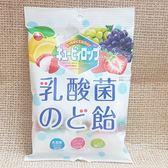(日本)北日本乳酸菌水果糖 1包100公克【4901360327119 】