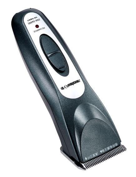 【日象】黑鑽電動理髮器(充插兩用) ZOH-2600C