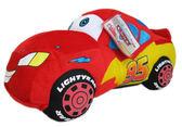【卡漫城】Cars 玩偶 ~ 50cm 閃電麥昆 Mcqueen 大型 絨毛娃娃 裝飾 ~ 7 2 0 元