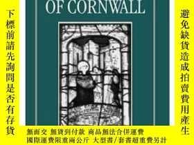 二手書博民逛書店The罕見Saints Of CornwallY255174 N