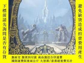 二手書博民逛書店World罕見of Warcraft 未拆Y186690 未知 未知