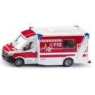 SIKU 賓士救護車_SU2115