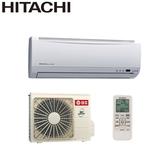 【HITACHI日立】4-6坪變頻冷暖分離式冷氣RAC-36YK1/RAS-36YK1