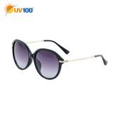 UV100 防曬 抗UV UV400太陽眼鏡-閃耀晶鑽