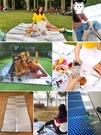 防潮野餐墊露營鋁膜防潮墊野餐墊睡墊布帳篷戶外家用【步行者戶外生活館】