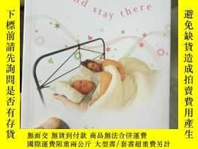 二手書博民逛書店HOW罕見to go to sleep...and stay t