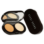 Bobbi Brown 芭比波朗 亮澤遮瑕套裝0.05oz + 0.06oz,1.4g + 1.7g Warm Beige+Pale Yellow~