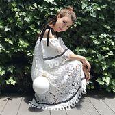 618好康鉅惠孕婦裝夏裝韓版a字寬鬆顯瘦短袖孕婦連身裙