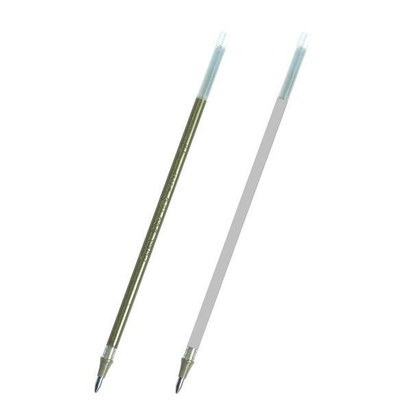 PENTEL KF-8(K108中性筆適用)金、銀中性筆芯