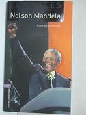 【書寶二手書T7/語言學習_IJK】Nelson Mandela_Akinyemi, Rowena