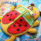 歐培嬰兒睡袋秋冬季防踢被子兒童小孩一歲寶寶睡袋加厚防蹬中大童 CY潮流站