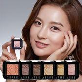 韓國 A'PIEU 光澤玫瑰眼影 1.7g 單色玫瑰方盒絲絨眼影 眼影 玫瑰眼影 單色 打亮 A pieu APIEU