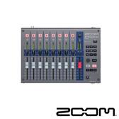 ZOOM FRC-8 F-Control 混音控制器 / ZOOM F4 F8 F8n 專用 公司貨 兩年保固