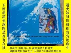 二手書博民逛書店Images罕見in weather forecasting :