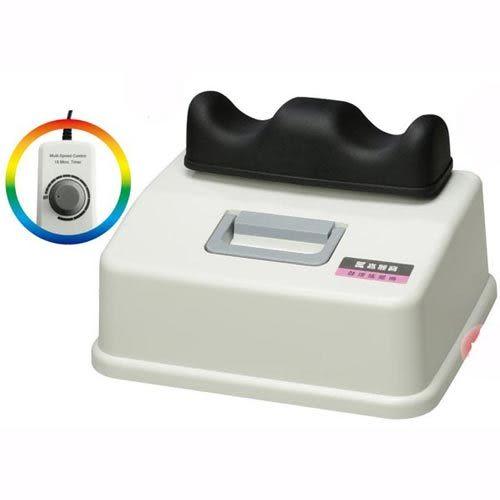 - 可依個人需求調整段速 - 嘉麗寶無段調整式健康搖擺機 SN-9702