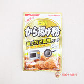 日本調味日清_炸雞粉(微波.油炸兩用)80g【0216零食團購】4902110316131