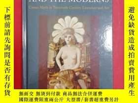 二手書博民逛書店Minos罕見and the Moderns: Cretan M