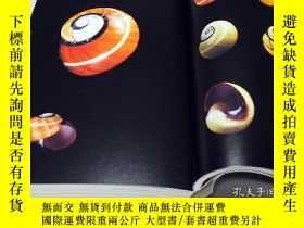 二手書博民逛書店The罕見Beautiful Shell in the world book bivalve shellfish