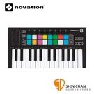 【缺貨】Novation LaunchKey Mini MK3 MIDI 控制鍵盤/主控鍵盤 原廠公司貨 一年保固