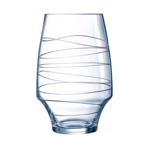 Chef & Sommelier / BAR WARE 系列 / OPEN UP CYCLE 水杯350c.c(高)-2入