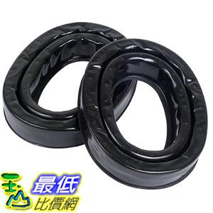 [美國直購] 3M Peltor HY80 密封環 Camelback Gel Sealing Rings Black 適用所有3M Peltor耳機