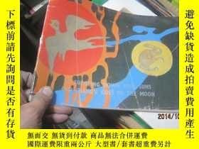 二手書博民逛書店yi罕見shooting down nime suns 9828