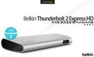 Belkin Thunderbolt 2...