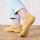 襪子男士短襪春夏季薄款船襪純棉